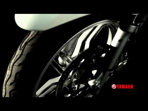 Vídeos de la Yamaha X-ENTER 125 de 2012