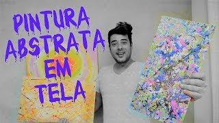Pintura em Tela - DIYFazer telas decorativas para decorar a casa pode ser muito divertido!! Junte tintas, palito de churrasco ,muita alegria e coloque pra fora a criança que existe em você!  Minha Caixa Postal:Caixa Postal: 76222 CEP:02737-970 São Paulo - SP Fabianno OliveiraQuer saber mais sobre meu trabalho? Sigam me nas Redes Sociais:FanPage: www.facebook.com/AtelieEcoDesignBlog: www.fabiannooliveira.blogspot.com.br/Facebook: www.facebook.com/OliveiraFabiannoInstagram: www.instagram.com/fabianno_oliveira/