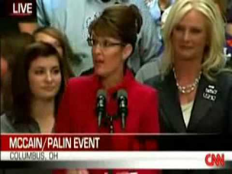 Funny Moments in the 2008 Election