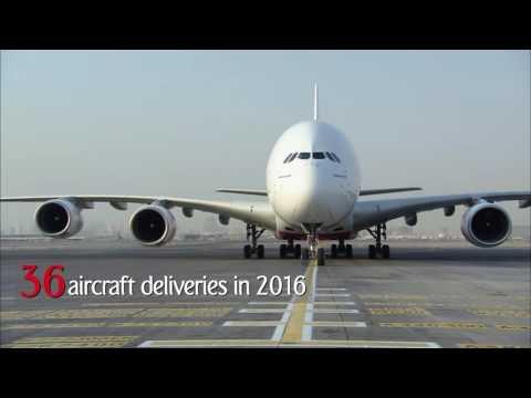 Первая в мире: Emirates оперирует только Airbus A380 и Boeing 777 - Центр транспортных стратегий