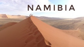 (ENG) Namibia day-by-day itinerary
