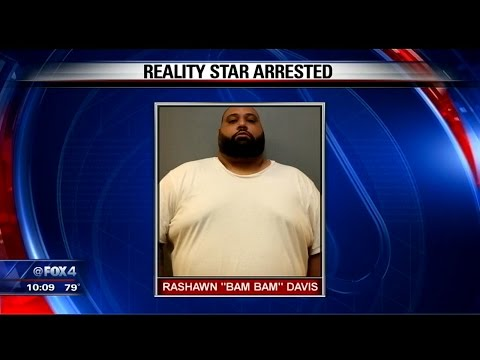 "SWAT Raid Busts ""Rob & Big"" Star in MASSIVE Overreaction"