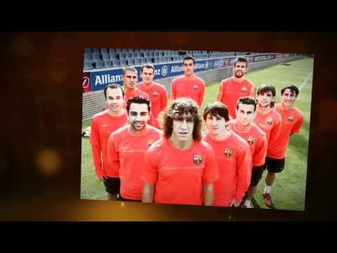 Video of MPBlaugrana