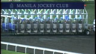 RACE 6 PRINCESS HAYA 08/26/2014