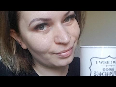 Poranne Pielęgnacja+szynki Makijaż Do Pracy