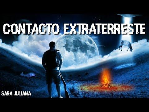 CONTACTO EXTRATERRESTRE PELICULA COMPLETA EN ESPAÑOL HD