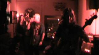 Sinister Realm - Bell Strikes Fear (live 7-21-12) HD