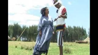 Ethio Music Hallo Megalo Amsale Meteke