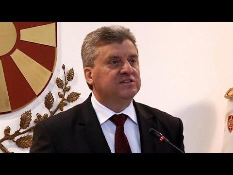 ΠΓΔΜ: Επιτάχυνε τις πολιτικές εξελίξεις το σκάνδαλο των υποκλοπών
