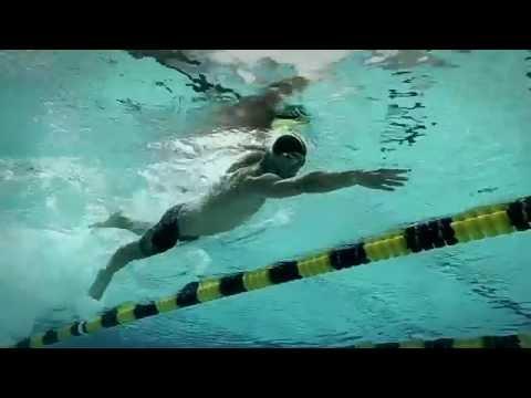 Schwimm Tips von Bob Bowman: Kraul Übungen