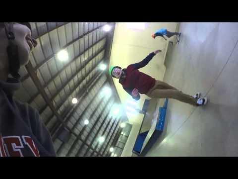 Audubon Skatepark year two
