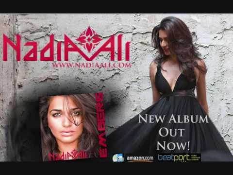 Tekst piosenki Nadia Ali - Triangle po polsku