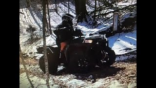 2. #51 2019 Polaris Sportsman XP 1000 Premium ATV First Impressions