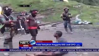 Video 20 Orang Anggota Kelompok Kriminal Bersenjata di Papua Jadi DPO - NET5 MP3, 3GP, MP4, WEBM, AVI, FLV Desember 2018