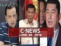 News (June 06, 2018)