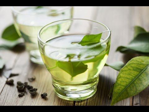 How To Make Green Tea