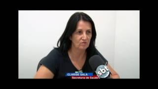 Dados da vacinação contra gripe em Matupá são divulgados