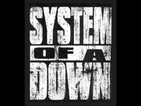 System Of A Down - Ginger lyrics