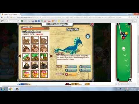 como conseguir el dragón futbolista en dragon city