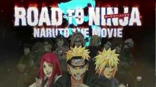Nonton Naruto Shippuden Movie 6 Road To Ninja Audio Latino (FANDUB) Film Subtitle Indonesia Streaming Movie Download
