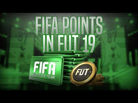 SHOULD YOU SPEND FIFA POINTS ON FIFA 19? HOW TO INVEST COINS PROPERLY!