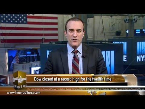 LIVE - Floor of the NYSE! Mar. 3, 2017 Financial News - Business News - Stock News - Market News