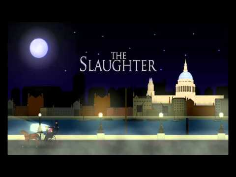 The Slaughter: Act One - Ripper Street - Episode 1 - TMAPlays