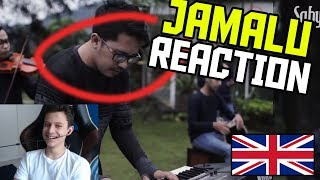 Video *WOW* Ya Jamalu - Cover by SABYAN Reaction (Ya Jamalu / Jamalu Sabyan Reaction June 2018 Ramadan) MP3, 3GP, MP4, WEBM, AVI, FLV Oktober 2018
