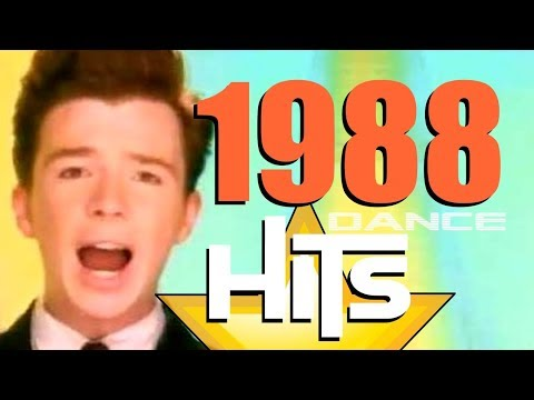 Best Hits 1988 ★ Top 100 ★