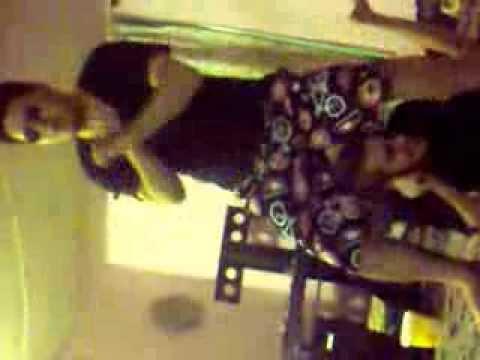 majid dancing psy