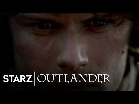 Outlander Season 1B (Promo 'Jamie - The Story Continues')