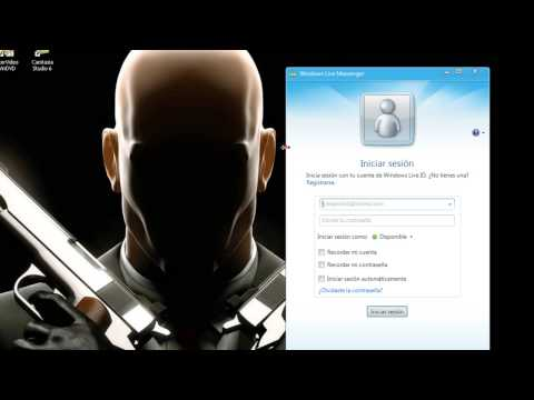 Video 0 de Windows Live Messenger: Instalando y utilizando Windows Live Messenger