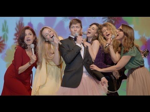 2014/01/10《唱你媽的歌!》中文預告 Cupcakes Official Trailer|國際名導伊藤福克斯 歡笑勵志新作 勇敢上台真愛跟著來