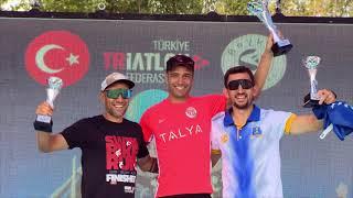 2021 İstanbul Oral B Boğaziçi Triatlonu (Kısa Versiyon)