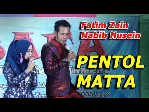Mbak Fatim terpingkal-pingkal melihat Habib Husein - SAFA PENTOL TAK MASSA'