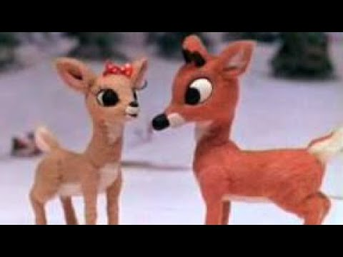 Rudolph the Red Nosed Reindeer   1964   HD   1080p   Full Movie   Christmas Movies for Kids