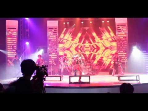 Malerose Practice02 Made in Thailand rock version 25/8/12 (видео)