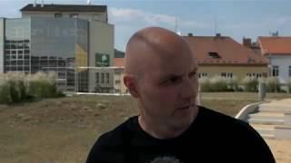 Video Letní Dukla Festival: Infernet