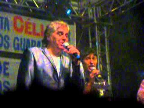 Eliel de Uruana canta com VOZ DA VERDADE em Guaraíta-GO.