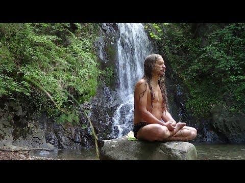 """Медитация или """"болезнь усилийй"""" в уме. Питер 17.03.19"""