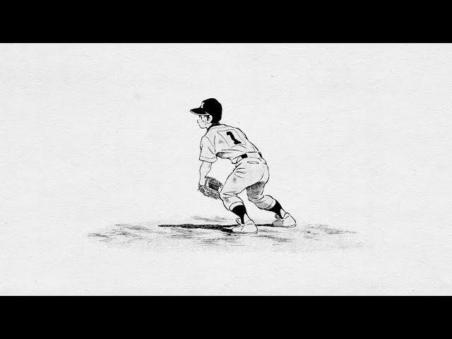 秦 基博 / 鱗(うろこ)×「タッチ」「MIX」スペシャルMV  -あの夏から26年-
