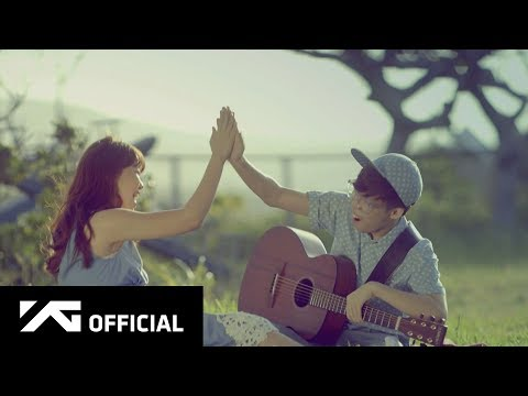 Akdong Musician(AKMU) - GIVE LOVE M/V