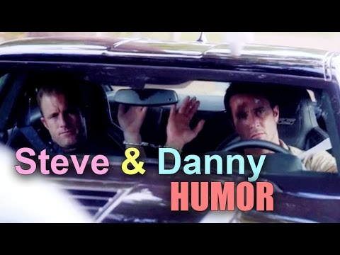 Steve & Danny (HUMOR)