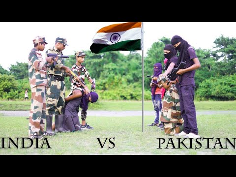 Kashmir Ki Kahani || India Vs Pakistan || Army & Atankwadi Fight || Dooars Films Vlog
