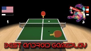 Virtual Table Tennis 3D videosu