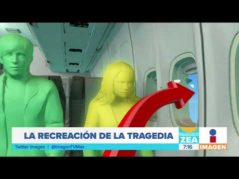¿Qué falló en el vuelo de Southwest que aterrizó en Filadelfia?  Noticias con Francisco Zea