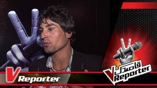 VReporter: The Voice Of Afghanistan 8th Episode Feedback