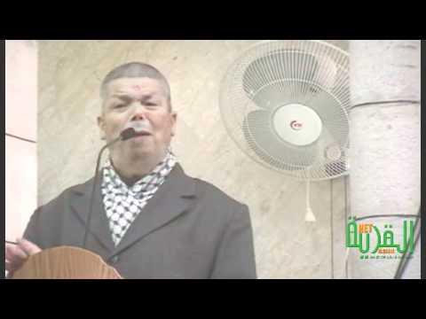 خطبة الجمعة لفضيلة الشيخ عبد الله 9 /3 /2012