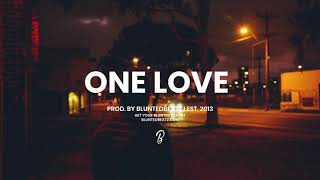 "Download Lagu ""One Love"" - Free 90s Oldschool HipHop Beat (prod. by Blunted Beatz) Mp3"