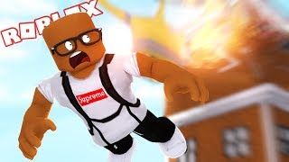 """Today We Are SURVIVING A FIREY PLANE CRASH IN ROBLOX.  I Hope You Guys """"LIKE"""" This Roblox Video.Help This Channel Grow To 200,000 Subscribers!Subscribe ➽ http://bit.ly/1PYxftTPrevious Video ➽What Other Games Would You Guys Like To See Played On ThIs Channel?Social Media!Twitter ➽ https://goo.gl/JbolWWInstagram ➽ https://goo.gl/ldMTVRFacebook ➽ https://goo.gl/OfsRblSnapchat ➽ https://goo.gl/fNFQHTMain channel ➽ https://goo.gl/i1AkwASUBSCRIBE TO THE BROS:Kevin ➽ https://goo.gl/pah2sXKaelin ➽  https://goo.gl/DFVdZ8Brief ROBLOX History:Roblox was founded in 2004 by David Baszucki and Erik Cassel.  ROBLOX was formerly known as Dynablocks before it got a name change to ROBLOX in 2005. In 2006 ROBLOX was released to the public.  The current currency for ROBLOX is referred to as ROBUX.ROBLOX is a game that is targeted towards kids of all ages.Some of my favorite ROBLOX mini games are Roblox Deathrun, Escape The iPhone, Escape The High School, and many others.  It is so much fun to role play and roam through the varies of mini games that Roblox has to offer. What are your favorite Roblox games? Be sure to let me know in the comments so that we can see more Roblox videos in the future.Thank You All For Watching  And LET'S CONTINUE GROWING!!! guide playthrough jailbreak how to get free robux on roblox 2017"""